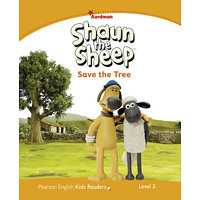 Level 3: Shaun The Sheep Save the Tree - Harper Kathryn
