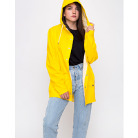 Rains Jacket 04 Yellow