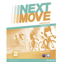 Next Move 2 Workbook & MP3 Audio Pack - Gaynor, Suzanne