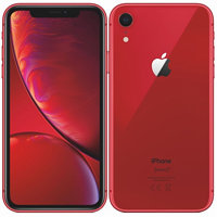 Apple iPhone XR 64 GB - (PRODUCT)RED APPMRY62CNA