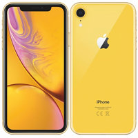 Apple iPhone XR 64 GB - yellow APPMRY72CNA