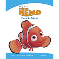 Level 1: Finding Nemo - Williams M.