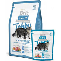 BRIT Care Cat Tobby I´m a Large Cat 400 g