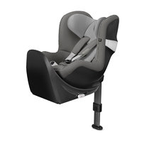Cybex Sirona M2 i-Size+Base M 2019 Manhattan Grey