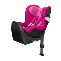 Cybex Sirona M2 i-Size+Base M 2019 Fancy Pink