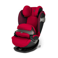 Cybex Pallas S-fix 2019 Ferrari Racing Red