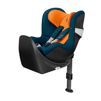 Cybex Sirona M2 i-Size+Base M 2019 Tropical Blue 19