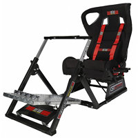 Next Level Racing GTultimate V2 Racing Simulator NLRS001