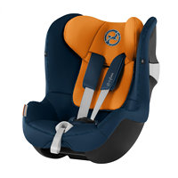 Cybex Sirona M2 i-Size 2019 Tropical Blue
