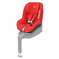 Maxi Cosi Pearl Smart i-Size 2019 Nomad red