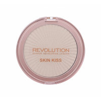 Makeup Revolution London Skin Kiss 14 g rozjasňovač pro ženy Ice Kiss