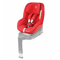 Maxi Cosi Pearl Pro i-Size 2019 Nomad red