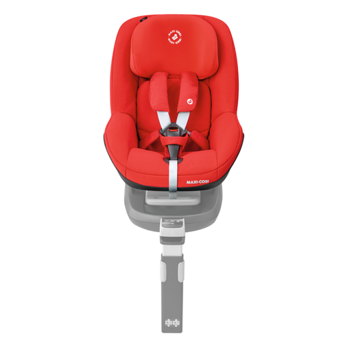 Maxi Cosi Pearl 2019, Nomad red