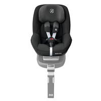 Maxi Cosi Pearl 2019, Frequency black