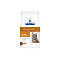 Hill's Prescription Diet™ s/d™ Feline granule 1,5 kg