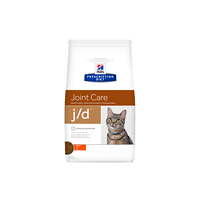 Hill's Prescription Diet™ j/d™ Feline granule 2 kg