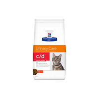 Hill's Prescription Diet™ c/d™ Feline Urinary Stress Chicken granule 400 g