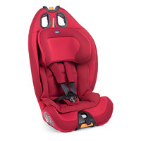 Chicco Autosedačka Gro-up 123 9-36kg, RED PASSION