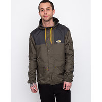 The North Face 1985 Mountain Jacket New Taupe Green