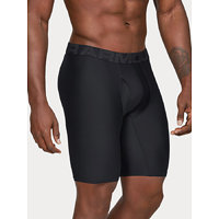 Boxerky Under Armour Tech 9In 2 Pack Černá