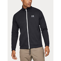 Bunda Under Armour Sportstyle Tricot Jacket Černá