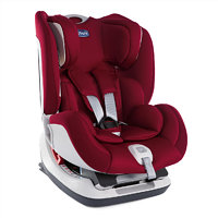 Chicco Seat UP, Red Passion