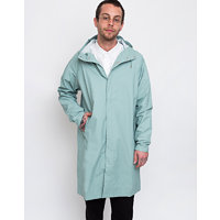 Rains Coat Dusty Mint