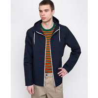 RVLT 7351 Hooded jacket Navy