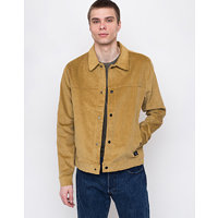 RVLT 7620 Shirt jacket Khaki
