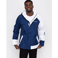 Columbia Windell Park Jacket Carbon/White