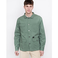 Thinking MU Green James Jacket Green Forest