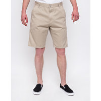 Carhartt WIP Ruck Single Knee Short Wall Stone Washed 3