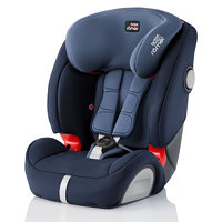 Britax Römer EVOLVA 123 SL SICT 2019, Moonlight Blue