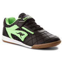 Boty KANGAROOS - Power Comb Ev 18063 000 5800 D Black/Lime