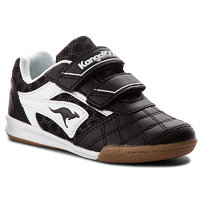 Boty KANGAROOS - Power Comb V 18064 000 5012 D Jet Black/White