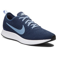 Boty NIKE - Dualtone Racer 918227 404 Midnight Navy/Work Blue 4