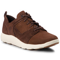 Sneakersy TIMBERLAND - Flyroam Leather Oxford TB0A1SAP9311 Potting Soil 43