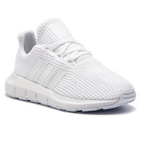 Boty adidas - Swift Run C F34318 Ftwwht/Ftwwht/Ftwwht