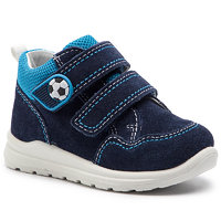 Sneakersy SUPERFIT - 4-00325-80 M Blau 19