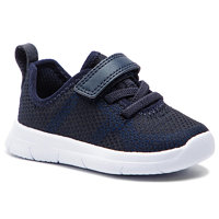Sneakersy CLARKS - Ath Flux T 261412696 Navy 21
