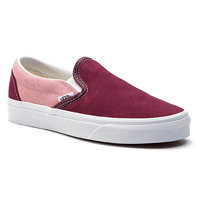 Tenisky VANS - Classic Slip-On VN0A38F7VLR1 (Chambray) Vanvas Port Ro