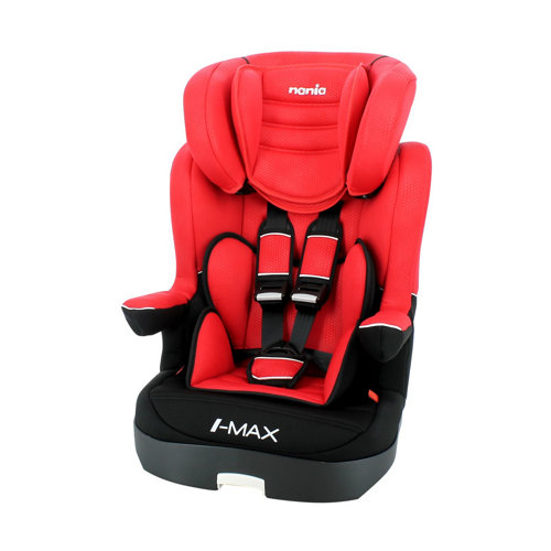 Nania I-Max SP Luxe Red