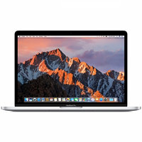 "Apple MacBook Pro 13"" s Touch Bar 256 GB (2019) - Silver APPMV992CZA"