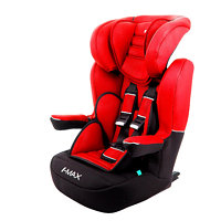 Nania I-Max SP Luxe Isofix Red
