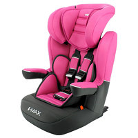 Nania I-Max SP Luxe Isofix Pink