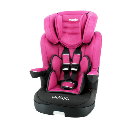 Nania I-Max SP Luxe Pink