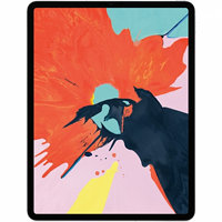 "Apple iPad Pro 12.9"" (2018) Wi-Fi + Cell 256 GB - Silver APPMTJ62FD"
