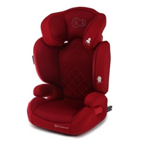 Kinderkraft XPAND Isofix Red