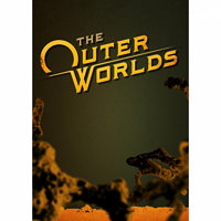 Take 2 Xbox One The Outer Worlds TAK5026555361903