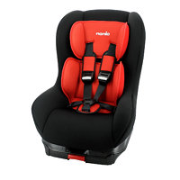 Nania Maxim Isofix Tech Red